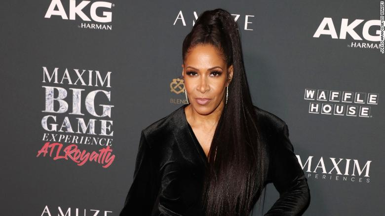 Sheree Whitfield of 'Real Housewives of Atlanta' seeking info on missing mother