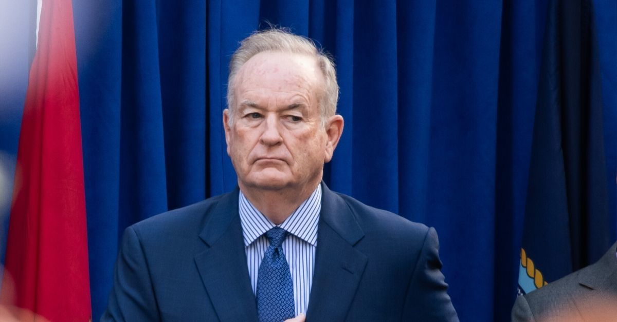 Bill O'Reilly Slammed After Shrugging Off Growing Number Of Deaths Since Victims 'Were On Their Last Legs Anyway'