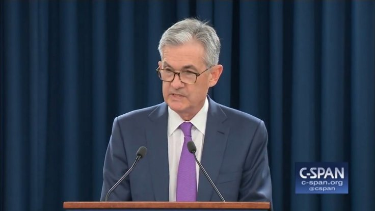 Coronavirus: Fed's Powell says US economy needs more policy help to avoid 'prolonged recession'