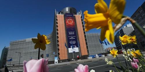 海外网评:欧盟史上最重大救助计划,特殊在哪?