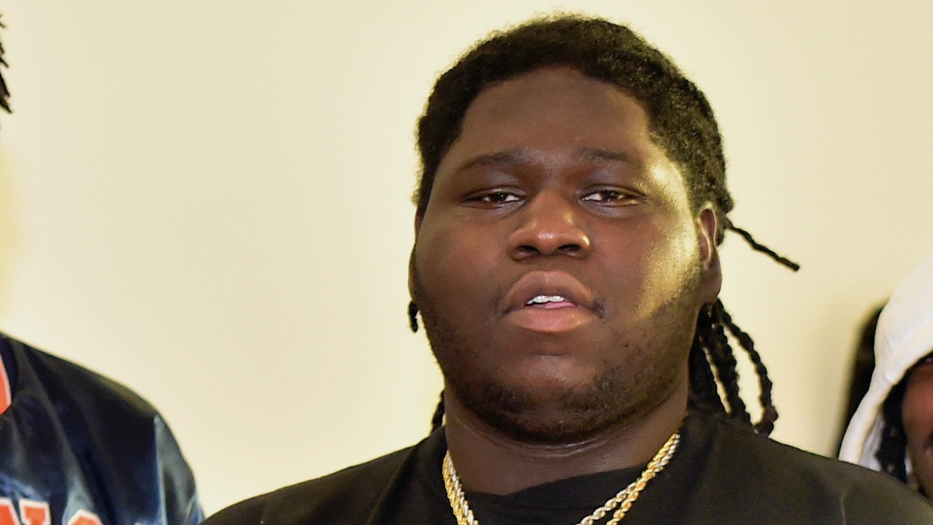 Young Chop Arrested in Georgia for Reckless Conduct