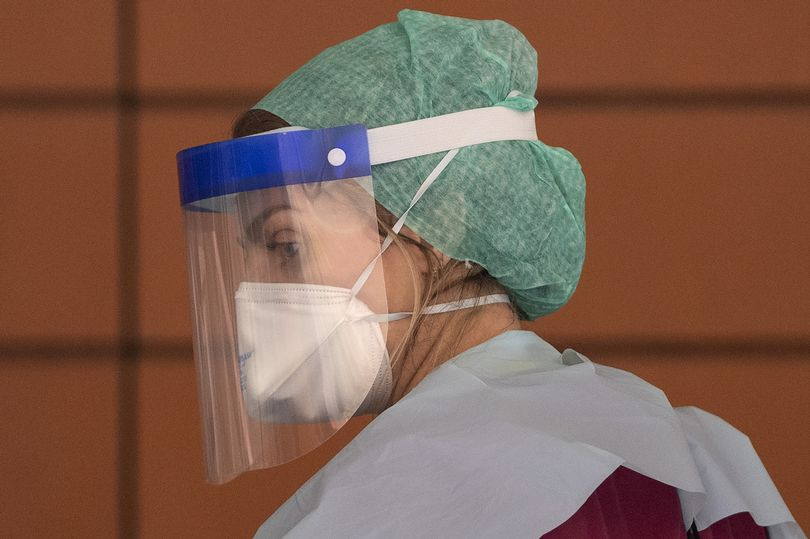 Death rate for coronavirus patients in intensive care increases to more than 51%