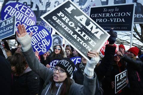 美国首例涉新冠上诉案诉至最高法:得州诊所要求恢复堕胎权