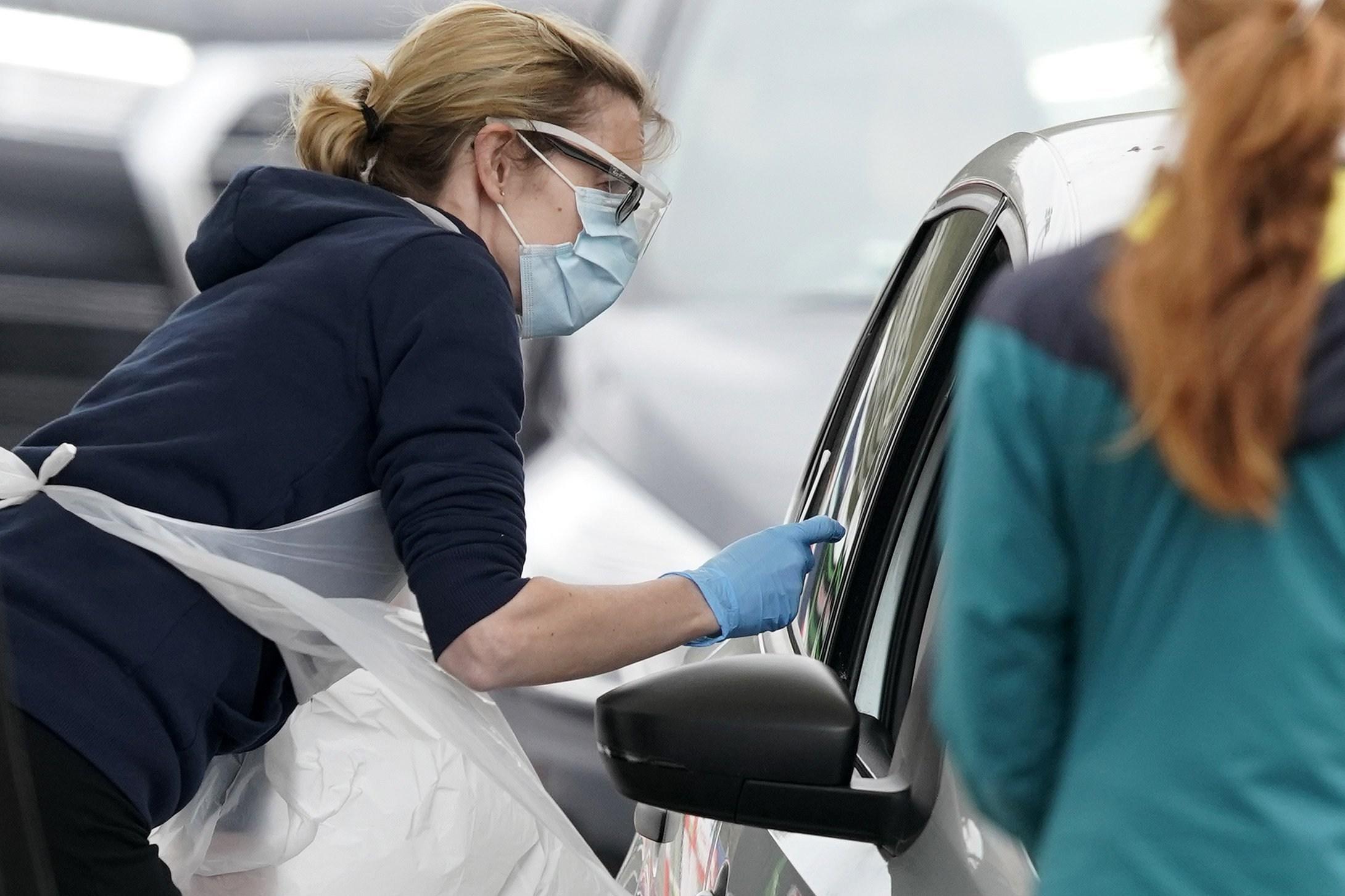 At least 19 NHS heroes have died due to coronavirus