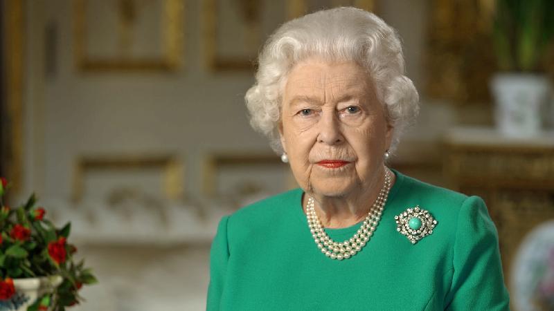 英女王首次复活节谈话:光明终会战胜黑暗