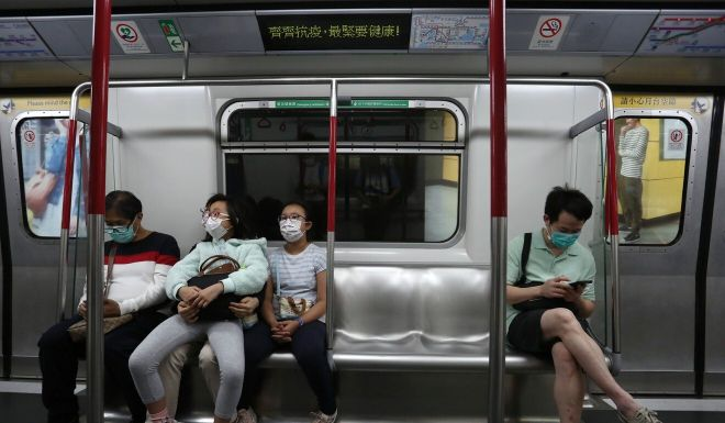 Coronavirus: Hong Kong hits grim milestone of 1,000 cases as authorities urge people to stay home over Easter holiday