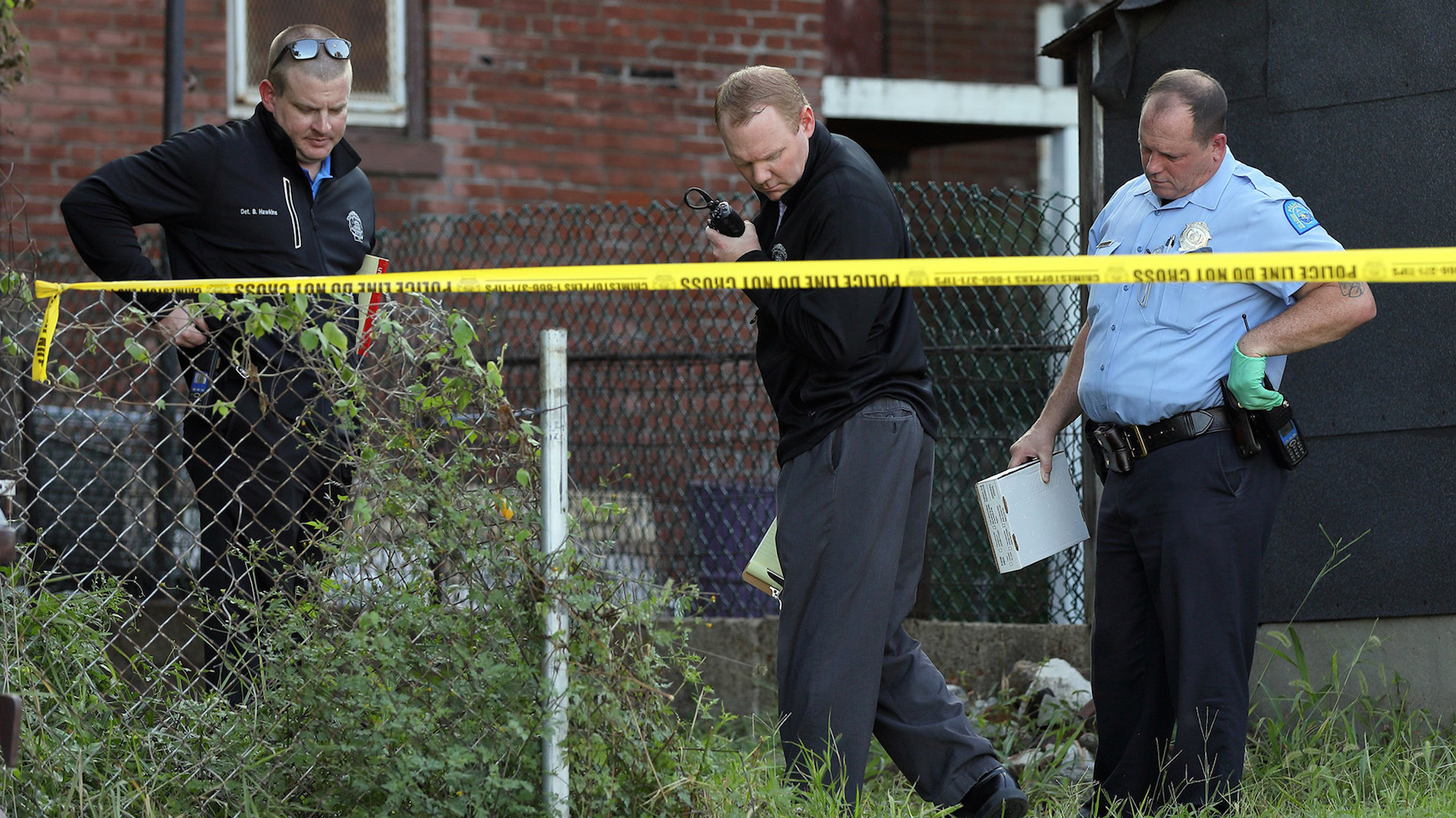 Man Arrested After Accidentally Shooting Son While Demonstrating Firearm Safety