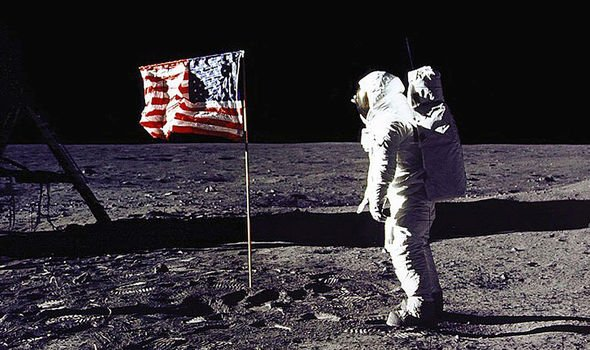 'Everything was well orchestrated' Buzz Aldrin'sMoonlanding confessionexposed
