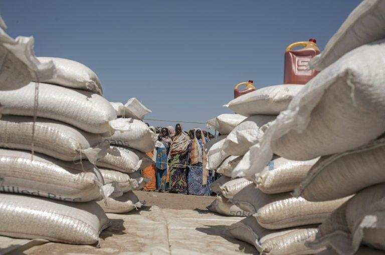 非洲众多援助项目因疫情暂停 7600万人生存受到威胁