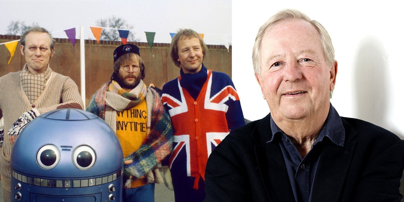 The Goodies comedian Tim Brooke-Taylor dies aged 79 after contracting coronavirus