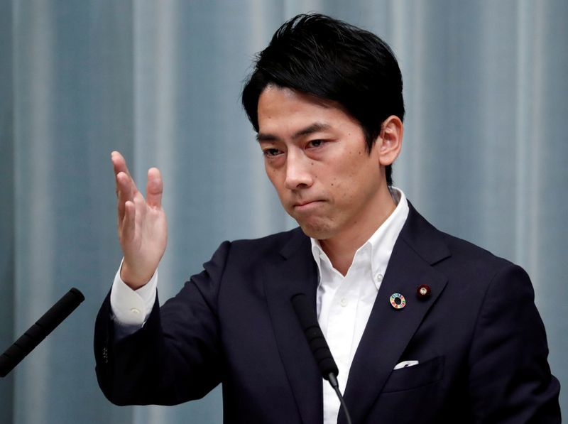 Japan minister: Paris accord under threat if coronavirus trumps climate change
