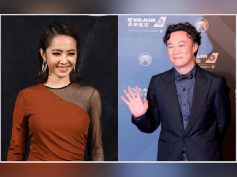 Jolin Tsai and Eason Chan's music video accused of propaganda