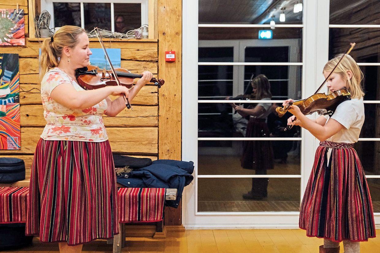 Rural decline threatens Estonia's ancient isle of women