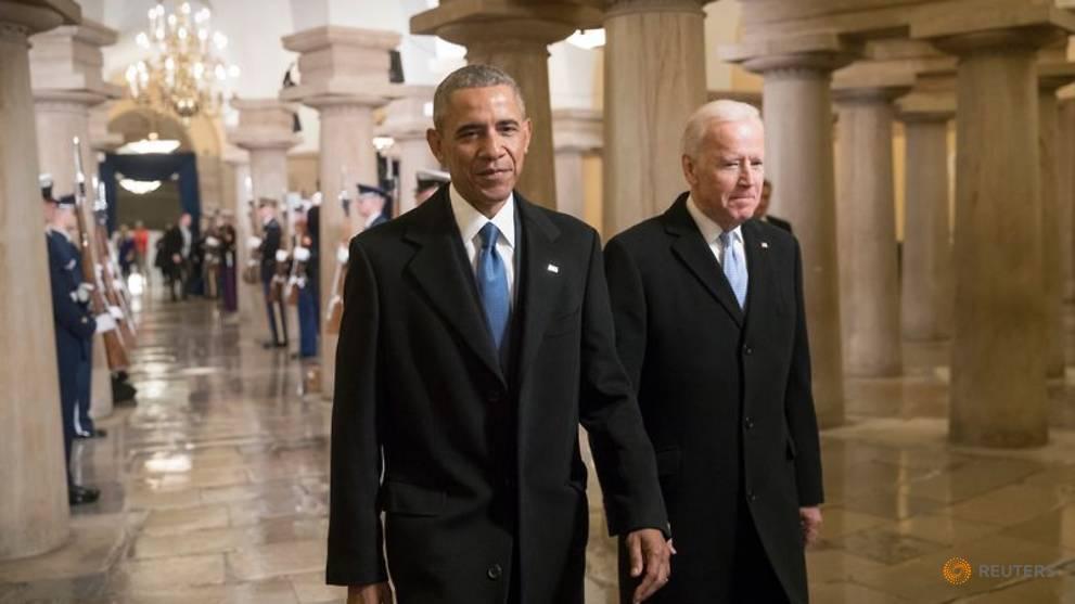 Obama to endorse Biden for 2020 Democratic nomination, source close to Obama says