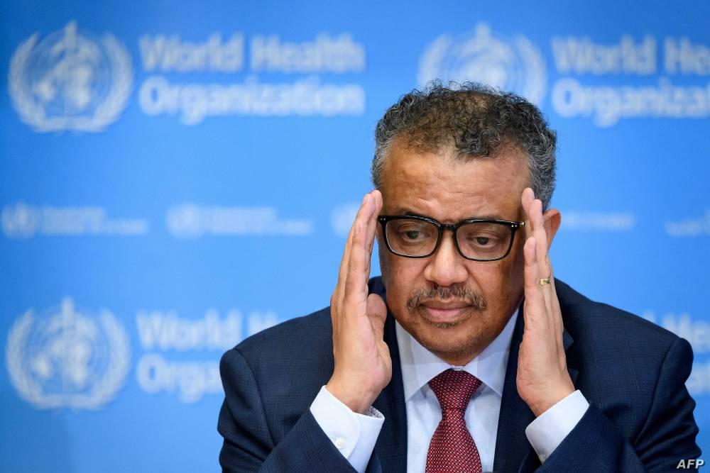 """想要结束""""限制行动令""""恐怕还不那么容易!世界卫生组织列出解除封锁6大标准!"""