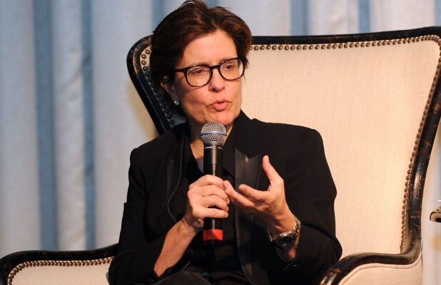 Kara Swisher Joins New York Magazine Since Apparently Nobody Else Can Write About Tech