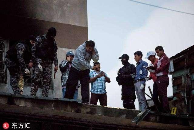 美国防部高官称马杜罗用海军舰船贩毒 古巴外交部驳斥