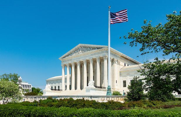Supreme Court to Hear Oral Arguments Via Teleconference Starting May 4