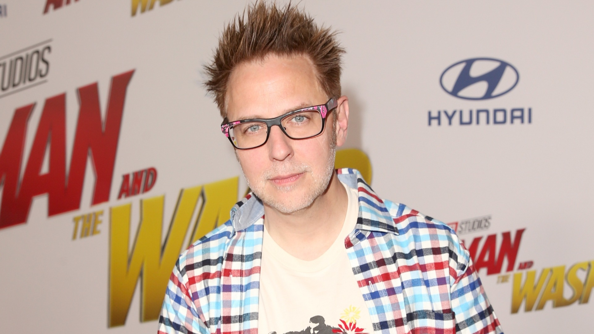 James Gunn Says There Are No Plans to Delay 'Guardians 3' or 'The Suicide Squad' Over COVID-19