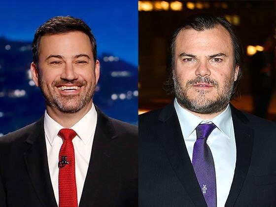 Watch Jimmy Kimmel and Jack Black Surprise Nurse on the Frontline of Coronavirus Pandemic