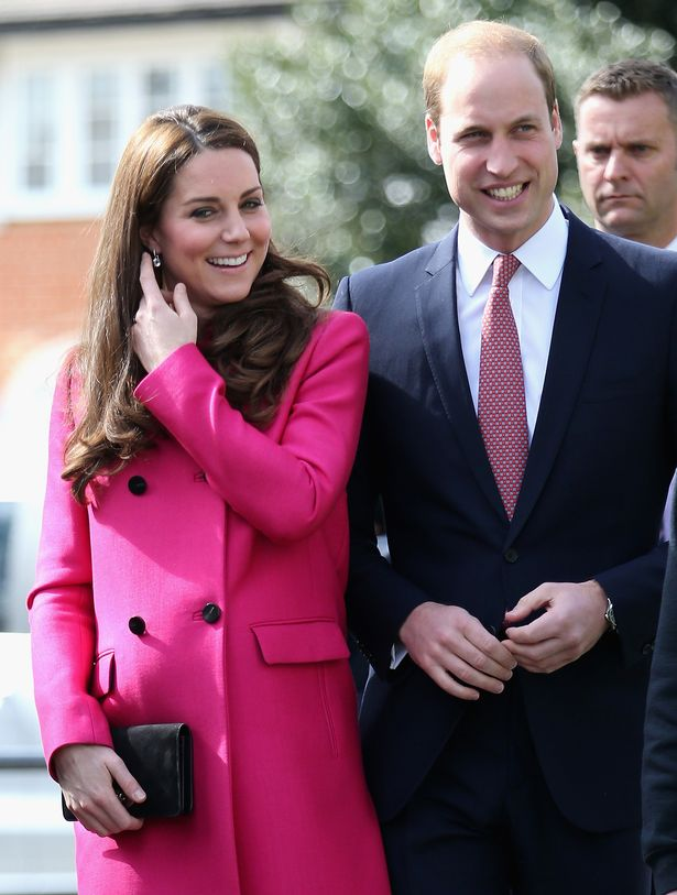 Kate Middleton and Prince William share new photo of their stunning family home
