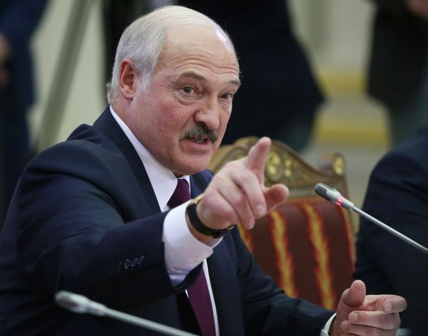 Belarus president claims no one in his country will die from coronavirus
