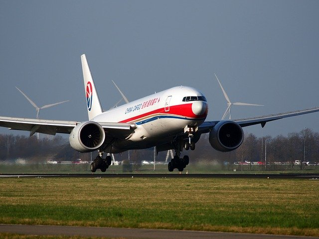 Imported coronavirus? Half of China's new infection reports linked to one international flight