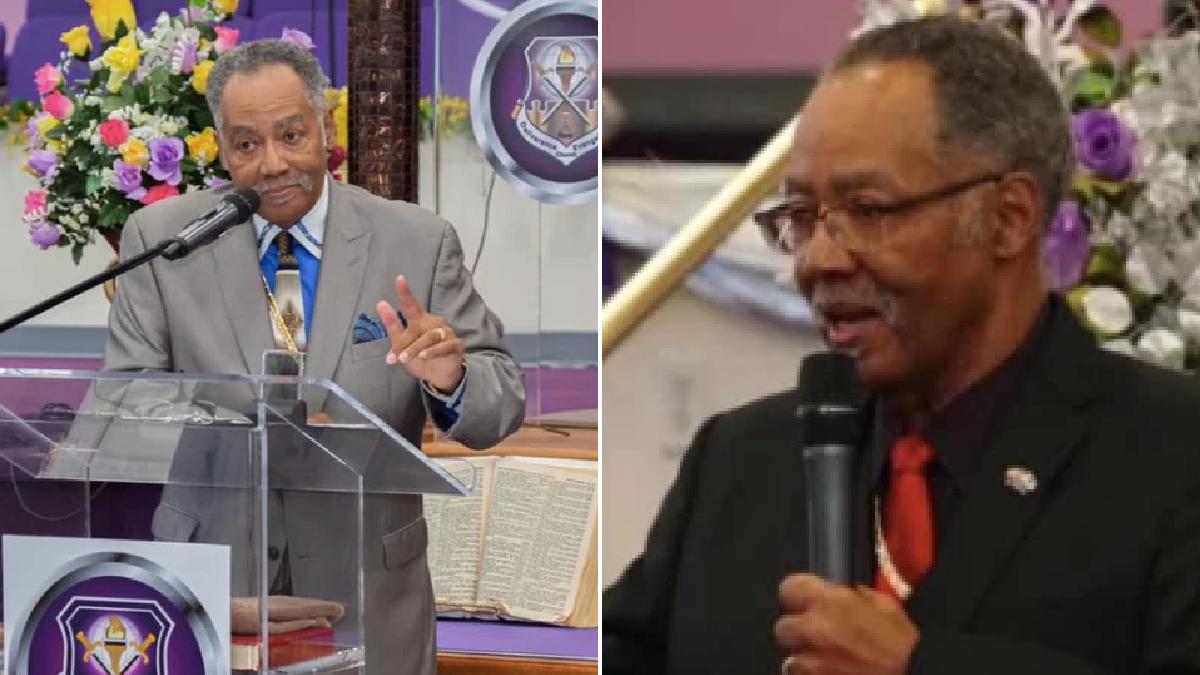 Bishop who defied lockdown to hold sermons is killed by coronavirus