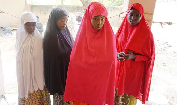 Boko Haram survivor tells of fleeing terror group, six years after kidnapping