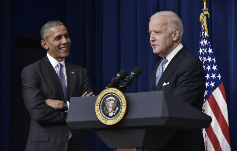 Obama endorses Biden for president to 'heal' America