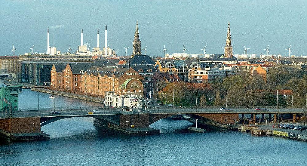 丹麦成欧洲首个开学国家