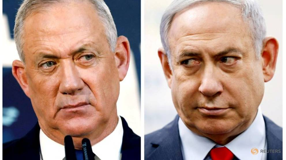 Israel's Netanyahu, Gantz fail to reach unity government deal