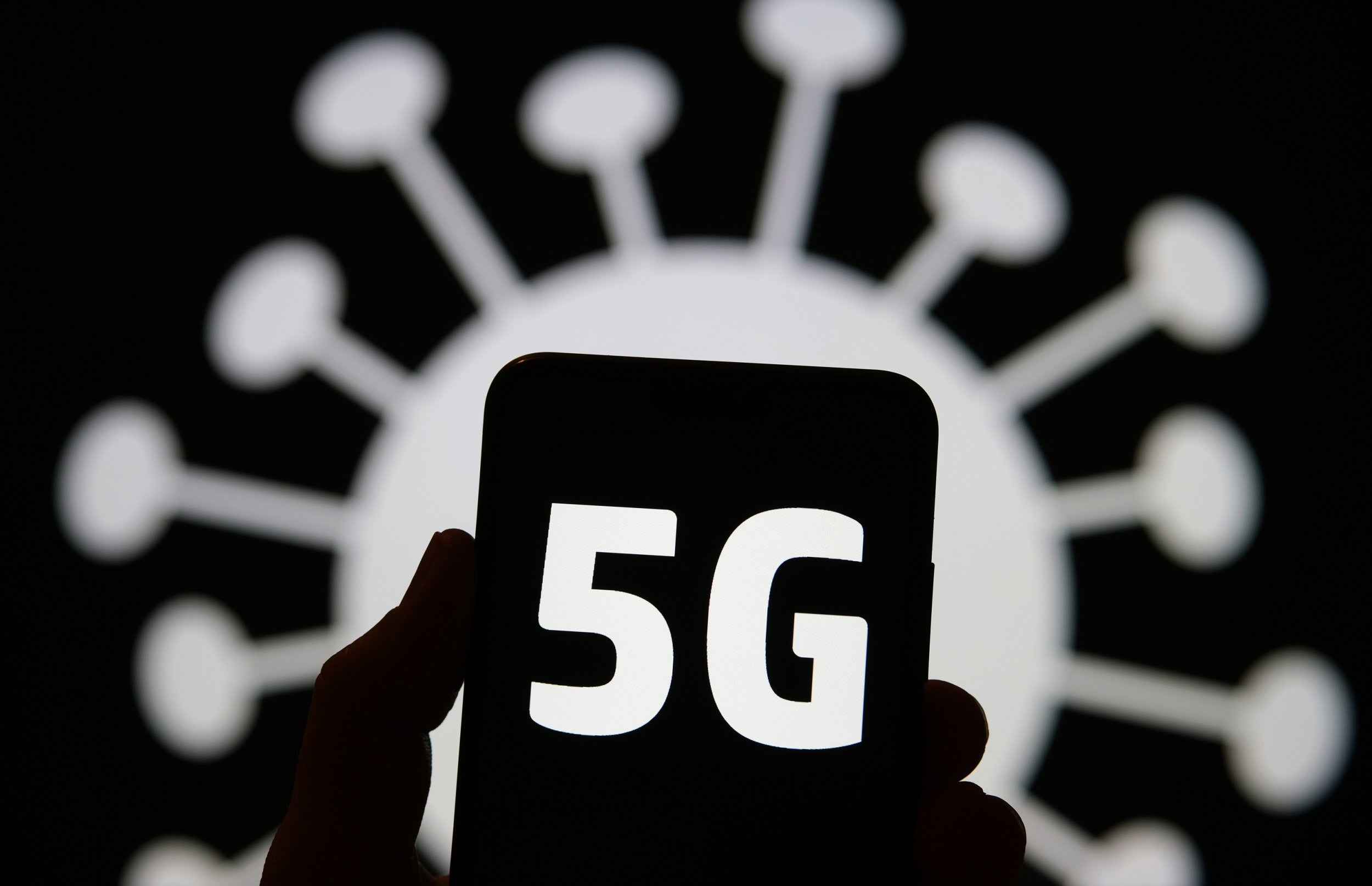 Which countries have 5G as 'senseless' coronavirus conspiracy theories continue?