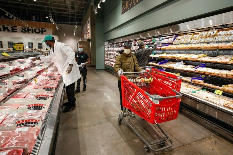 US meat plants close, but supply strong for grilling season