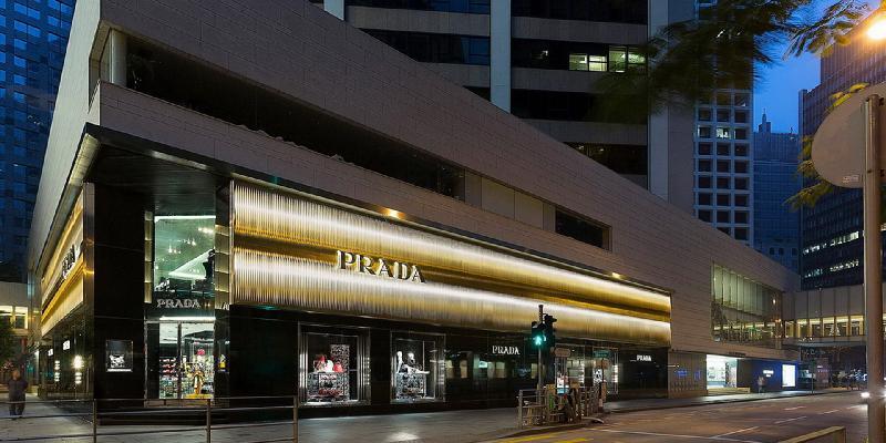 香港魅力不再·奢侈品牌纷纷撤离