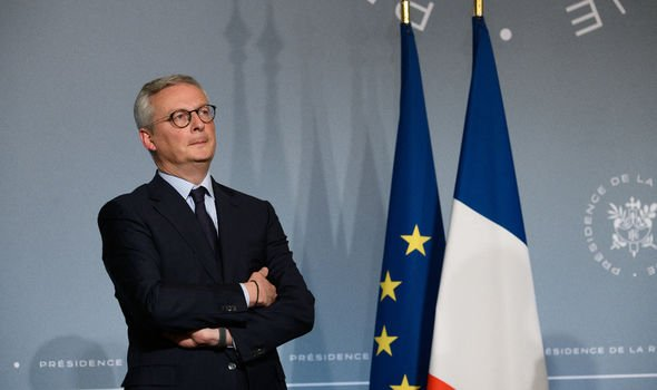 Macron under pressure: French president sent dire warning over coronavirus