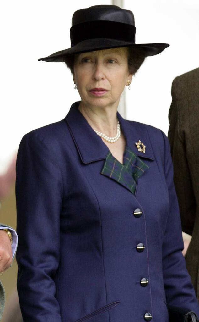 "Princess Anne Cautions Younger Royals Not to Forget ""the Basics"""