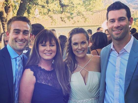 Kara Keough's Brother Shane Shares Heartfelt Tribute to Baby McCoy After His Death
