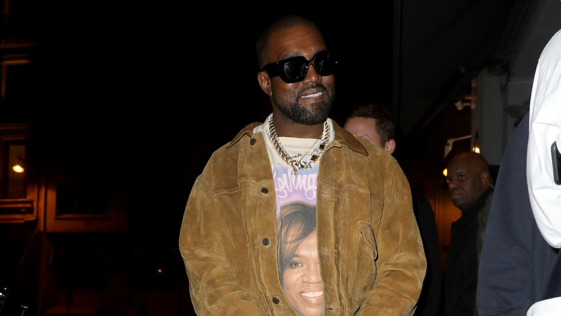 Kanye West Says He's Voting for Trump in 2020 in Rare Interview