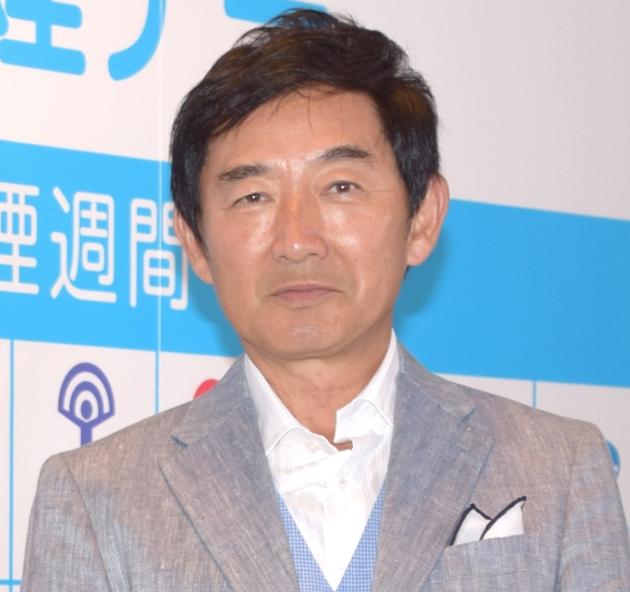 日男星石田纯一感染新冠病毒 5日前曾冲绳工作