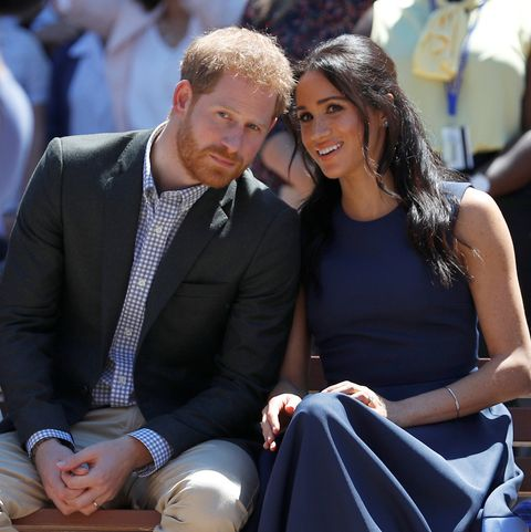 Meghan Markle and Prince Harry Pledge More Than $112K to COVID-19 Relief in UK