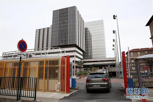 法国新冠患者住院人数和重症人数均呈下降趋势