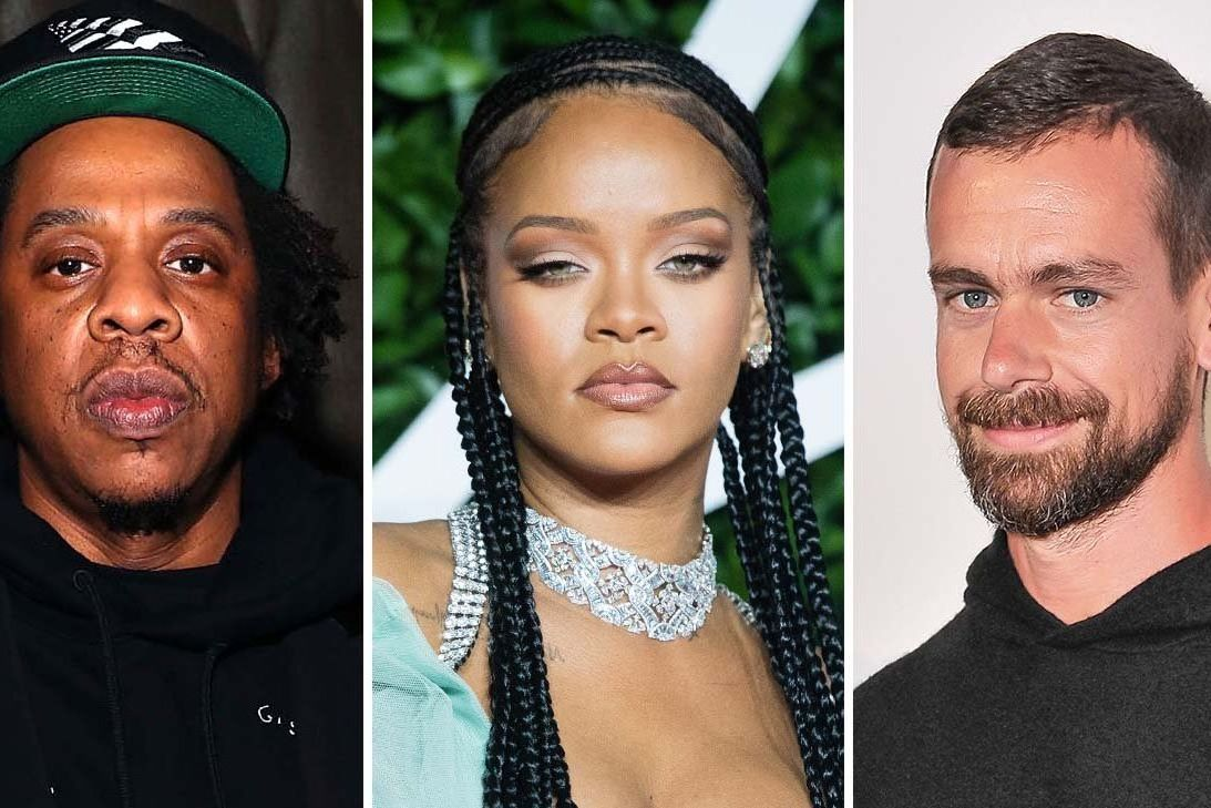 蕾哈娜、Jay-Z再捐620万美元 援助疫情受困群体