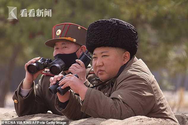朝鲜高层太阳节参谒锦绣山太阳宫 金正恩缺席?