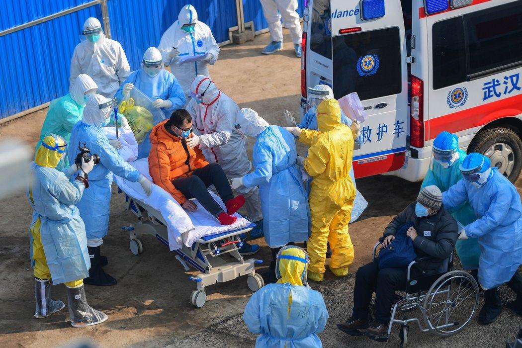武汉数据修正!新冠疫情突然多了325宗确诊, 1290人染疫死亡!