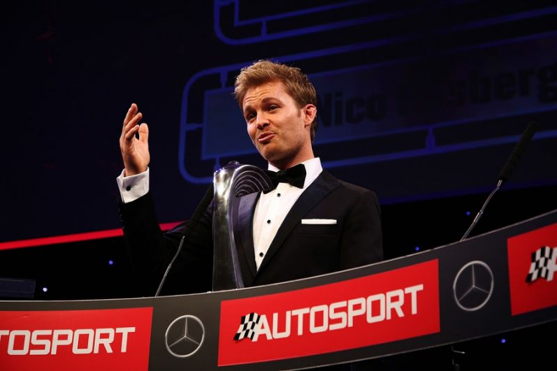 Rosberg and di Grassi discuss sustainable solutions amid COVID-19 crisis
