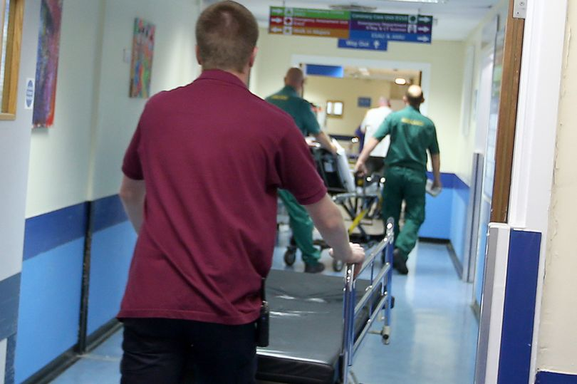 Paul Routledge: Bring our health heroes back into the NHS family