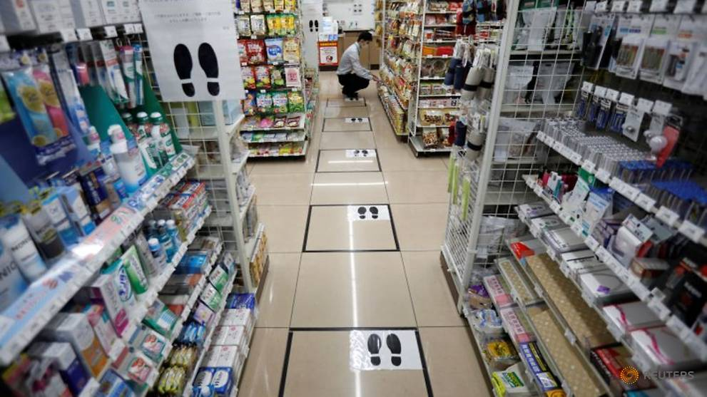 Commentary: COVID-19 reveals how low-tech Japan actually is - and has chosen to be