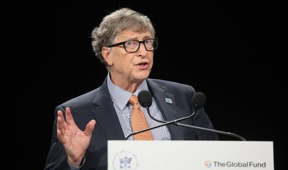 Bill Gates issues terrifying insight into how coronavirus is changing the world