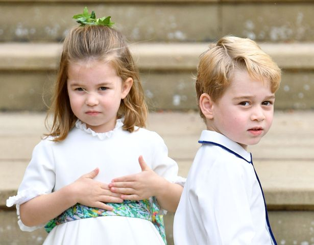 Kate and William 'feel guilty' about their homeschooling lie to royal children